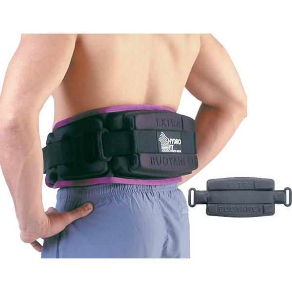 Hydro-Fit Wave Belt Pro with Extra Buoyancy Module