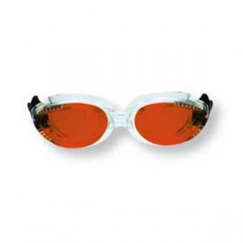 Aquasphere Small (Kid) Kaiman - Amber Lens