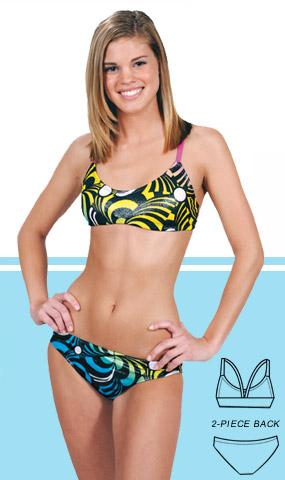 aguaclara swimwear actress