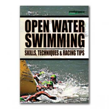 Open Water Swimming Skills