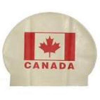 REAL Canadian Flag Caps - LATEX